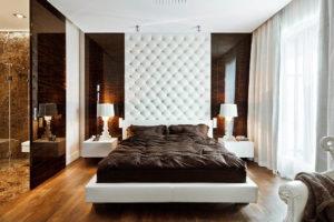 Изголовье кровати каретная стяжка