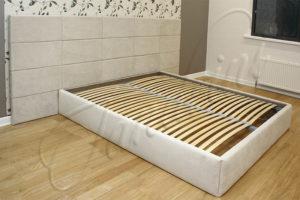 Ортопедическое основание кровати Люкс