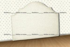 Изголовье кровати на заказ, Коттеджный поселок