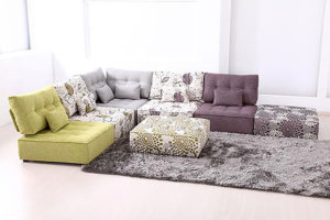 Модульный диван на заказ