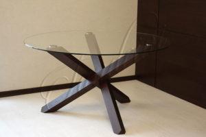 Дизайнерский стол под заказ